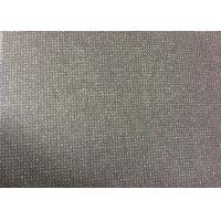 Shrink - Resistant Wool Blend Upholstery Fabric For Pants / Trousers High Grade Manufactures