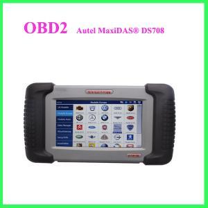 Autel MaxiDAS® DS708 Manufactures