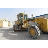 caterpillar 140k motor grader for sale USA Manufactures
