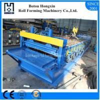 Car Board Automatic Roll Forming Machine 72 Roller Diameter 11 Rows Roller Manufactures