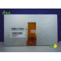 Full Colour 7 Lcd Display Panel TM070RDH10 , TFT LCD Touch Screen Module With 350 Nits Brightness Manufactures