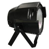 China High Power DMX512 COB LED Par Light 100w / 150w With 30 Degree Beam Angle wholesale