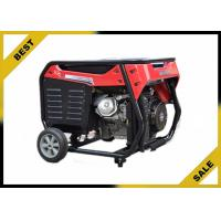 6 Kw Ac Single Phase Gasoline Electric Generator Easily Maintained  For Family Use Manufactures