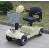 Mobility Scooter (QX-04-07) Manufactures