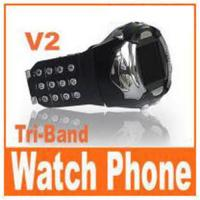V2 - CE passed watch mobile phone Manufactures