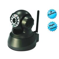 ATW Vandal-proof Indoor Security Cameras With 4-9mm Varifocal Lens For baby Manufactures