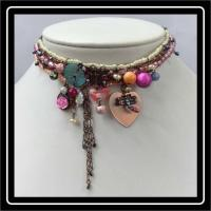 Fashion Necklace (XL08174) Manufactures