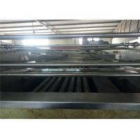High Efficiency Vacuum Frying Machine , Heavy Industrial Meat Processing Equipment Manufactures