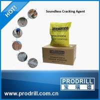 Non Explosive Expansive Grout Manufactures