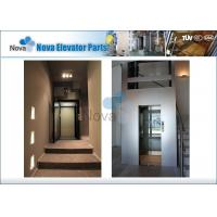 Luxury Home Elevator , Small Residential Lift , Villa Elevator Manufactures