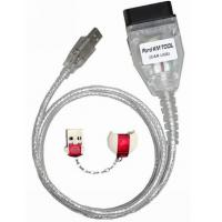Ford Km Tool Can Bus Odometer Correction Kit , Sense Dongle Software Manufactures