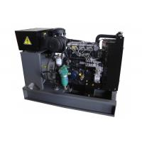water cooled perkins diesel engine silent 7.5kw generator Manufactures