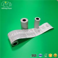 BPA Free High Quality thermal cash register paper rolls Manufactures