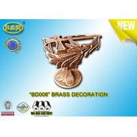 Brass Tombstone Decoration Bronze Lampholder Ref No BD008 Copper Alloy Manufactures
