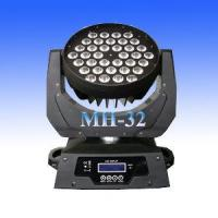 RGB 3in1 LED High Power Moving Head 9Wx36pcs Manufactures