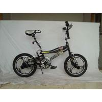 Wsb1601-5a Bmx Bicycle Freestyle Cycle Manufactures