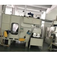 3.5kw Fiber Opening Machine , Automatic Unpacking Machine High Precision Weighing Manufactures