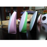 Multifunctional Wake Up Lamp Alarm Clok , Customize Modern Radio Alarm Clock With Light Manufactures