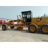 140G 140H GD511 Used Cheap Price Construction Motor Grader For Sale Manufactures
