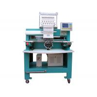 one head computerized embroidery machine Manufactures