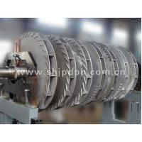 China Multi-stage centrifugal impeller Balancing Machine on sale