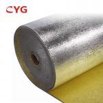 Heat Reflective Material Fireproof PE Foam Panal HVAC Insulation Foam Manufactures