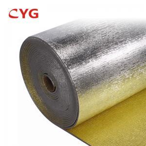 China Fire Retardant Insulation Foam Polyethylene Board Ldpe Sheet Insulation on sale