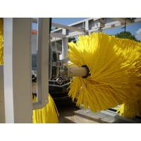 China Autobase tunnel Car Wash Systems &  environment protection & security on sale