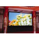 HD Indoor P8 LED Billboard Display , Vivid Image Advertising For Studio Manufactures