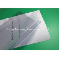 180 Micron Clear Plastic Binding Covers 210×297 mm 100 Sheets Per Pack Manufactures