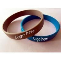Nice customized silicone wristbands balance healthy sports wrist bands  Manufactures