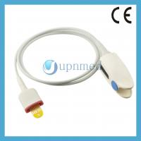 Compatible Reusable Masimo LNOP Spo2 Sensor,8pin,3M TPU Cable Manufactures