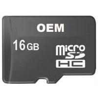 Memory Card - 16GB Micro SD Card Manufactures