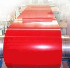 PPGI/Prepainted Steel Coil Manufactures