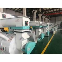 Malaysia 8mm Pellet Making Equipment Manufactures