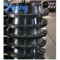 A105 forged flange WN Manufactures
