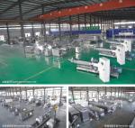High Grade 220V Baby Food Making Machine 150-1000 KG/H Capacity