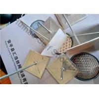 2 7mm Metal Self Adhesive Insulation Fixing Pins With