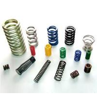 Compression spring Manufactures