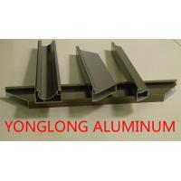 6060 6061 Aluminium Kitchen Profile / Aluminum Kitchen Cabinet Frame Manufactures