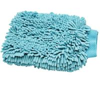 Quality Microfiber Chenille Wash Mitt for sale