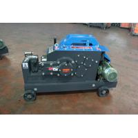 Quality rebar bender and cutter for 6-50mm for sale
