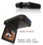Car Security DVR Camera TC-3327C Manufactures