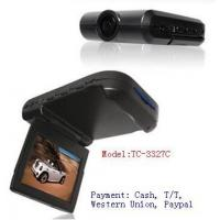 Buy cheap Car Security DVR Camera TC-3327C from wholesalers