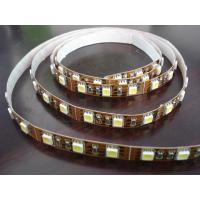 Quality Light Emitting Diodes Waterproof LED Strips , Outdoor LED Strip for sale