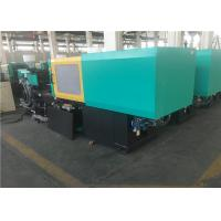 Automatic Hydraulic Injection Molding Machine With Variable Pump Manufactures