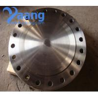 Buy cheap ASTM A105 forged blind flange from wholesalers