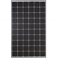 High Power Polycrystalline Solar Panel Guaranteed Positive Output Tolerance 0-3% Manufactures