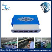 waterproof diseqc switch 4x1 for satellite TV Manufactures