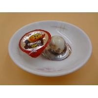 Children Love White Chocolate Chip Biscuits Cup Shaped Choco Jam Cookies Manufactures